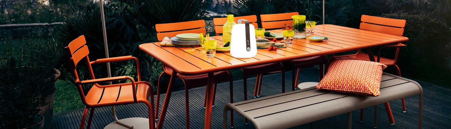 Portaix Loisirs, votre mobilier outdoor
